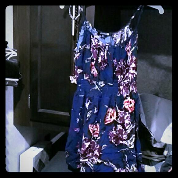 Forever 21 Dresses & Skirts - Forever 21 Sundress